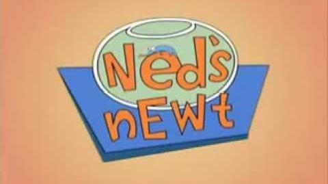 Ned's Newt Intro Theme