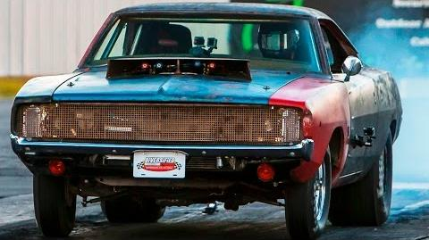 General Mayhem 707HP Hellcat Engine in a 1968 Charger! Roadkill Ep. 43