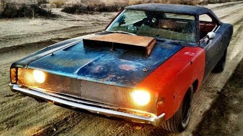 Dirt Cheap Rat Rod! 1968 Charger Buildup and Thrash - Roadkill Ep