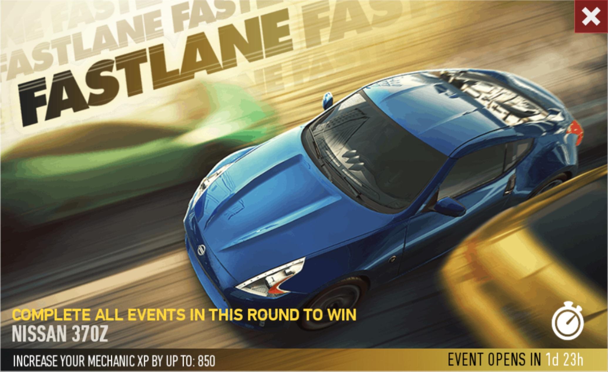 Fastlane Need For Speed No Limits Wiki Fandom