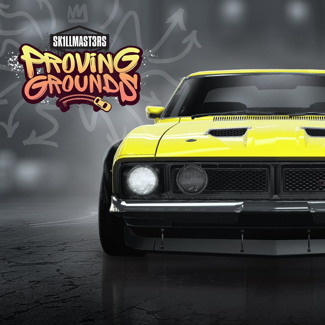 Proving Grounds | Need for Speed No Limits Wiki | FANDOM