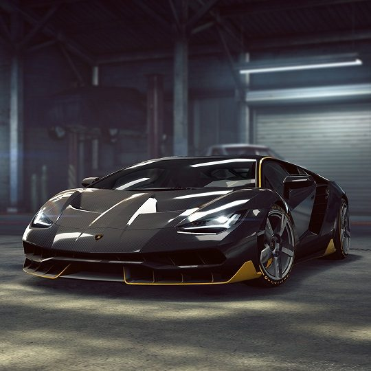 Lamborghini V12 Engine Weight: Need For Speed No Limits Wiki