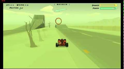 NFM 2 Stage 11 Walkthrough -Racing w Formula 7-