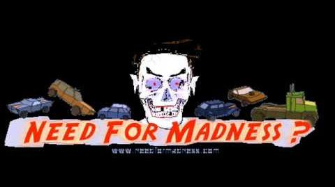 Need For Madness Music - Stage 7 (Proper Version)