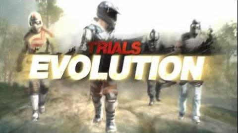 Trials Evolution Trailer