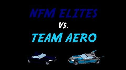 NFMM War NFM Elites vs. Team Aero