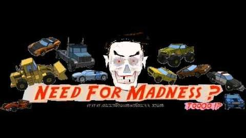 Need For Madness 2 - Stage 14