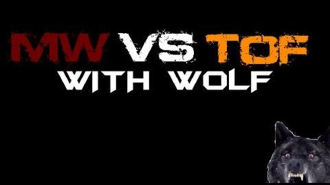 NFMM War Most Wanted VS Team Oranje Fenix