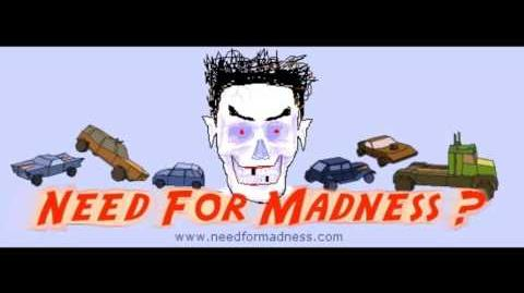 -Need For Madness HQ Soundtrack- Original- Stage Select (Miniclip Pitch Version)