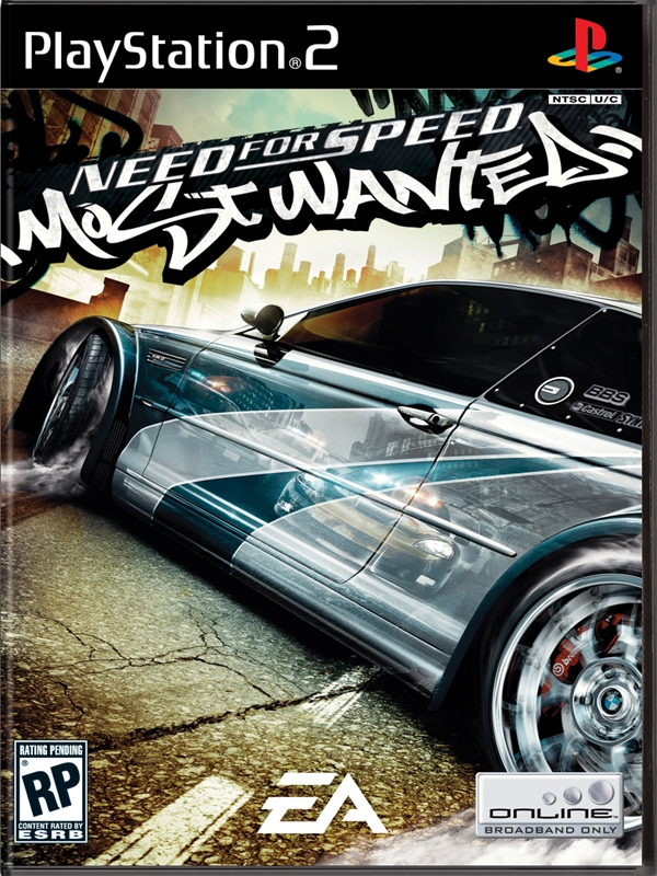 Need For Speed Most Wanted Need For Speed Wiki Fandom