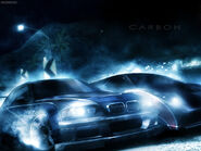 Nfs carbon by messenjah90