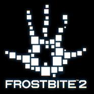 Frostbite 2 - Logo