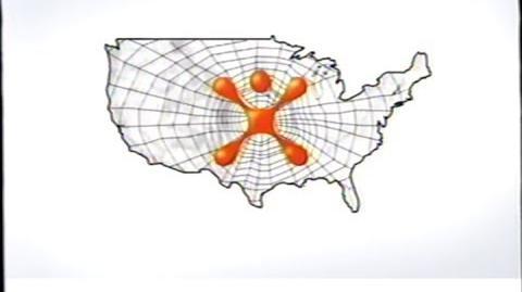 Spider-Man Cingular Commercial (2002) Promo (VHS Capture)
