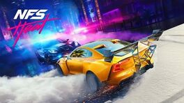 Need for Speed Heat™ Official Reveal Trailer