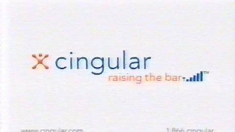 Cingular Wireless (2005)
