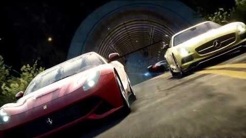 Need for Speed Rivals - Трейлер к запуску игры