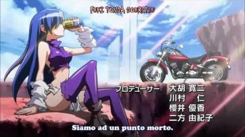 Needless Opening 1 HD SUB ITA