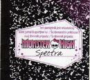 Pamiętnik Spectry