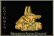 Anteglyphs Cot-Umen