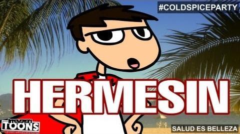 Negas-GANADORES!!! Cold Spice Party 2013