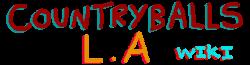 Countryballs LA wiki
