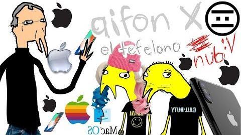 Niño Rata - 78 - iPhone X