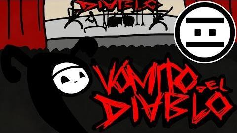 Pinchimono-Vomito del Diablo 2