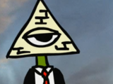 Líder Iluminati