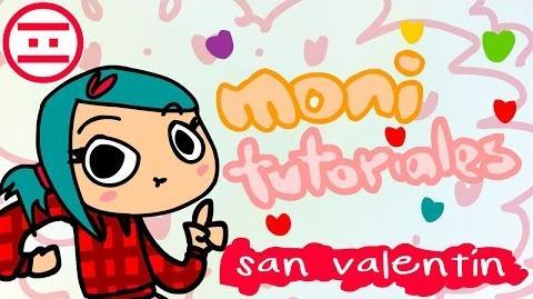 Moni-San Valentin