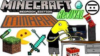 Niño Rata - 98 - Minecraft REVIVAL ( NEGAS)