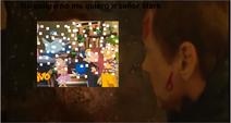 No quiero no me quiero ir señor Stark