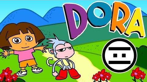 Negas-Dora