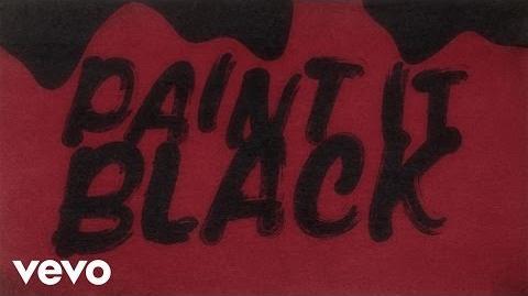 Jesus Valdes Aran/Paint It Black