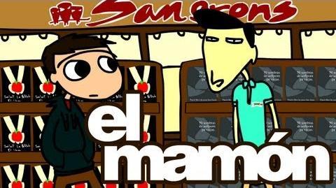 Negas-El Mamón