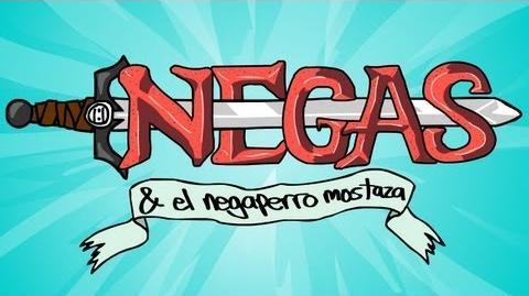 Negas-Hora de Aventura