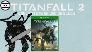 Titan Espada