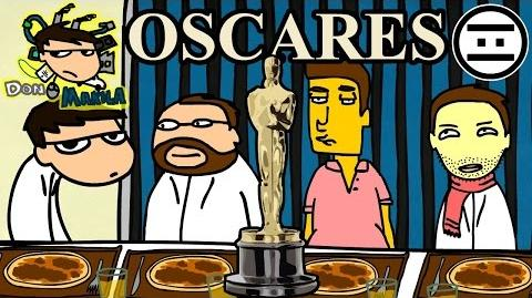 DONMAKILA - 35 - Oscares