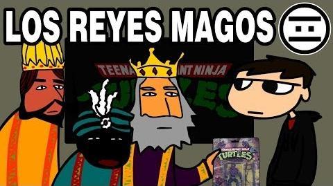 NEGAS - Reyes Magos