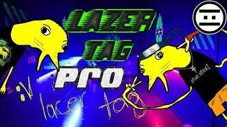 Niño Rata - 99 - Laser Tag PRO ( NEGAS)