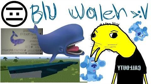 Niño Rata - 52 - Blue Whale