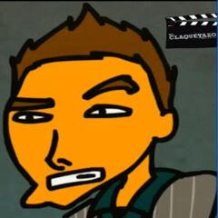 Wapper en su segunda aparición en <a class=