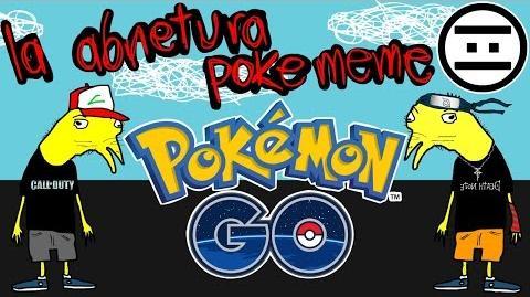 Niño Rata - 21 - La Aventura Pokemon GO