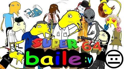 Super Baile 64