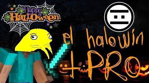 Niño Rata 30 - Halloween + PRO