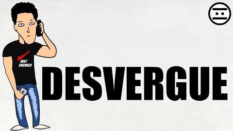 Desvergue