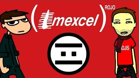Negas-Mexcel Rojo