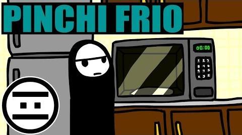 Pinchimono-Pinchi Frío