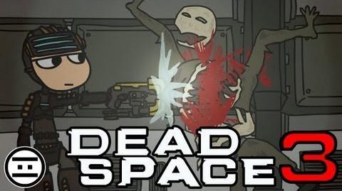 Negas-Dead Space