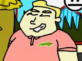 Señor Gordo