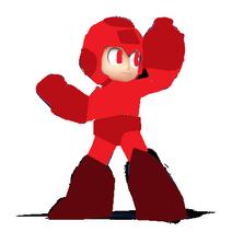 Megaman Malo